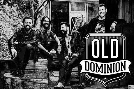 Old Dominion Website Image