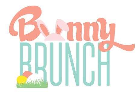 Bunny Brunch Website Slide