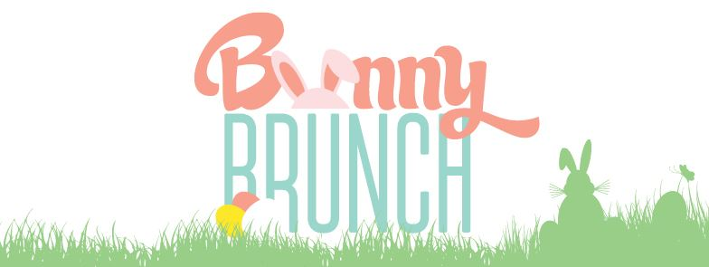 BUNNY BRUNCH @ Upper Level