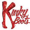 Kinky Boots Website Slide