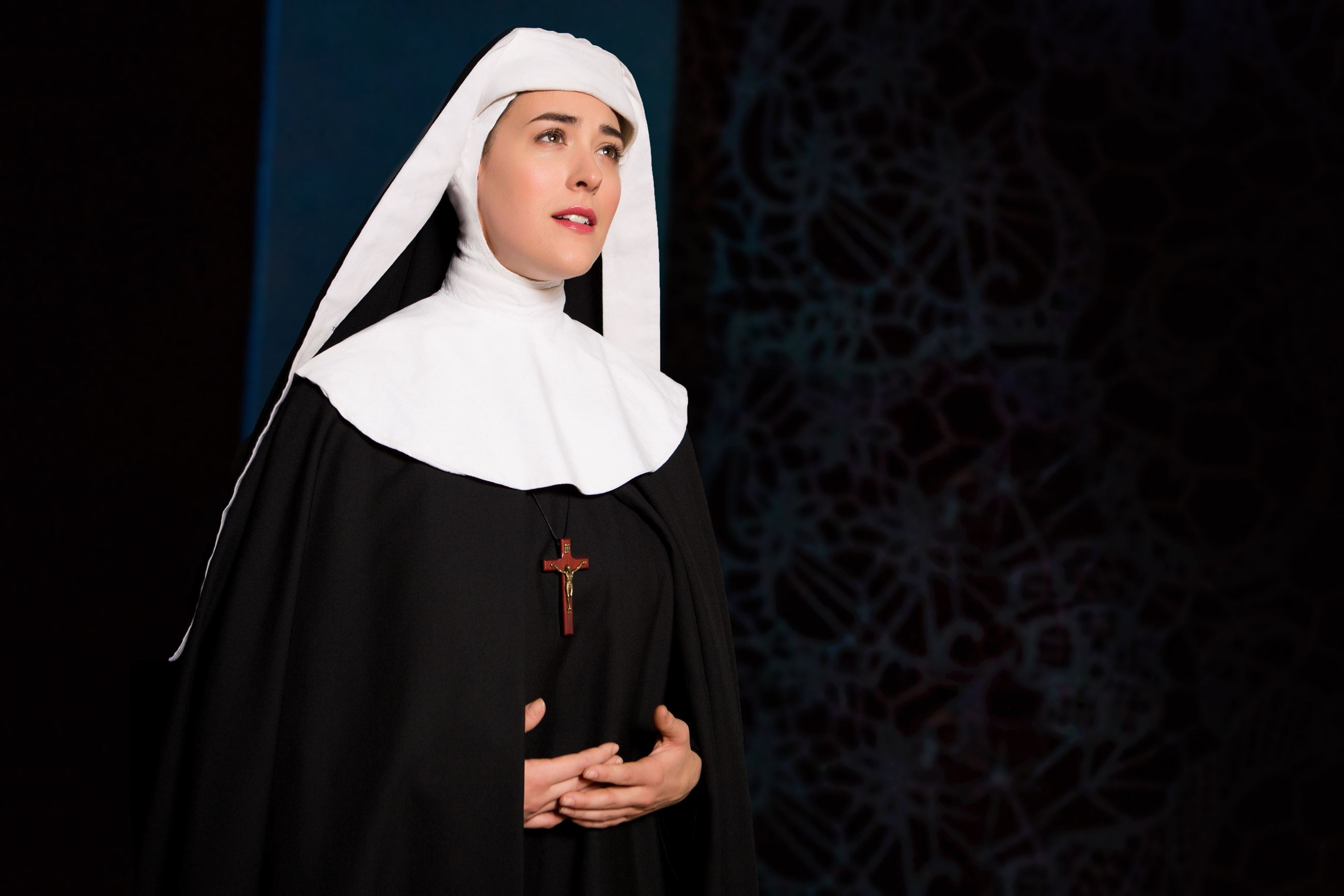 The Mother Abbess 2. Photo by Jeremy Daniel and Matthew Murphy