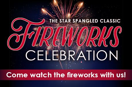 Fireworks Website Image
