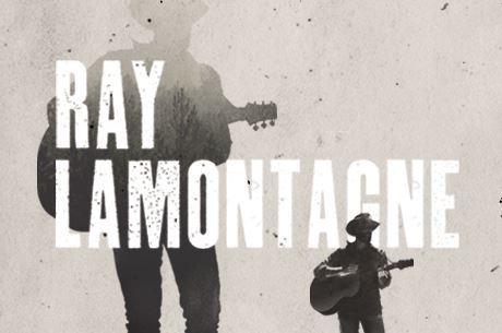 Ray LaMontagne Website Slide