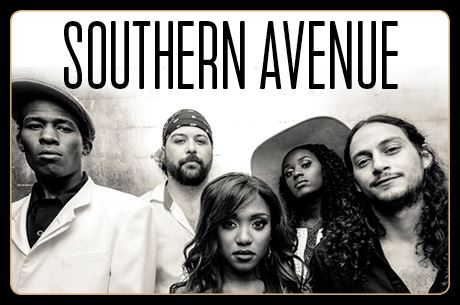 Southern Avenue - Website Slide