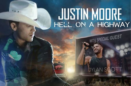 Justin Moore Website Slide