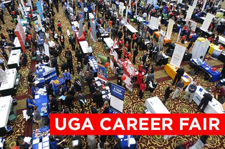 UGA Career Fair
