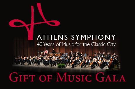 ASO Gift of Music Gala Website Slide