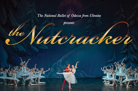 Nutcracker Website Slide
