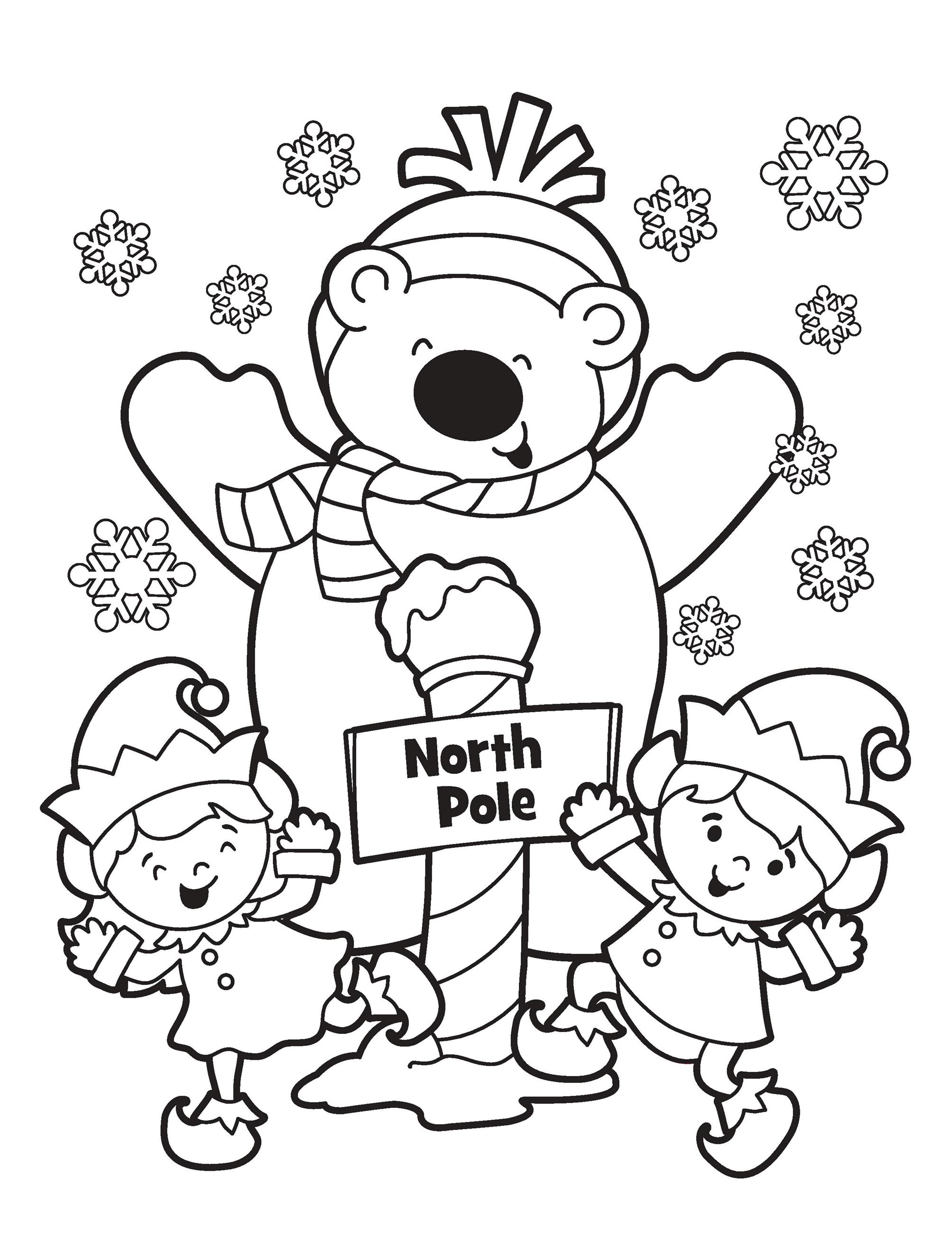 coloring page front opens in new window
