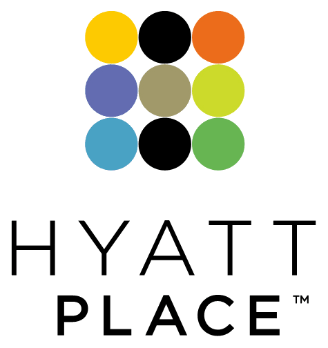 Hyatt Place transparent