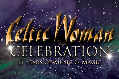 CelticWoman Celebration - 15 Years