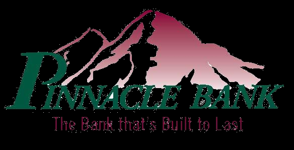 Pinnacle Bank Transparent