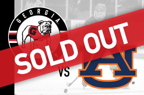 Sold Out Hockey Image for Auburn