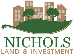 Nichols Land and Investment logo