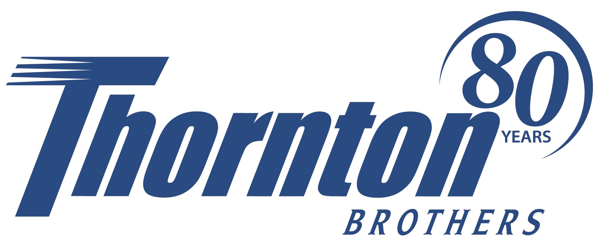 Thornton Brothers logo