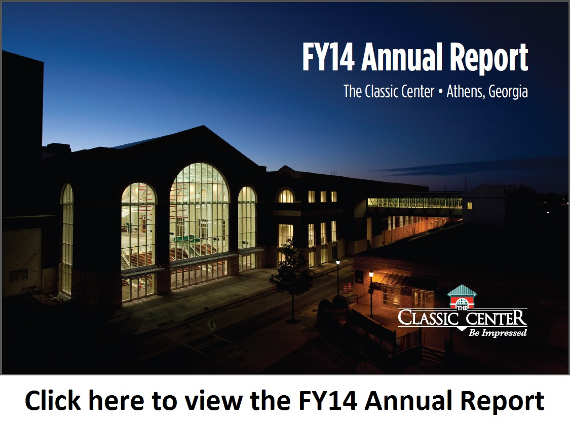 FY14 Annual Report