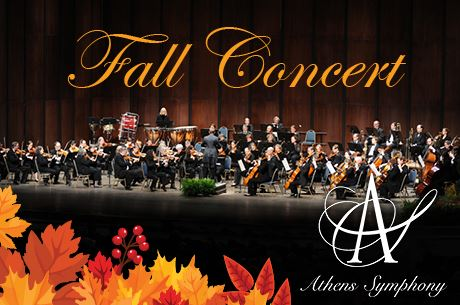 New Fall Concert Website Image