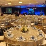 Banquet in Athena Ballrooms